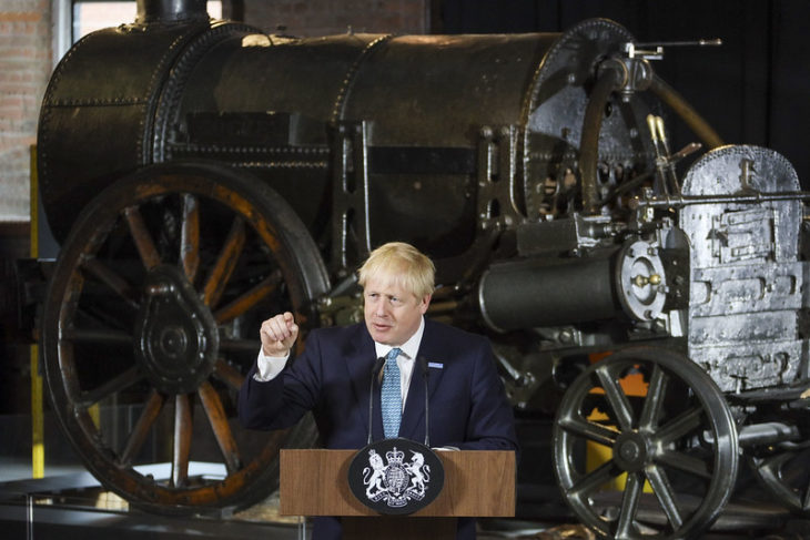 Is Boris Johnson Winning or Losing his Brext Battle?