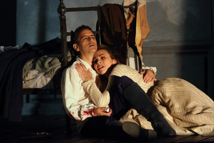 Werther – Royal Opera House Review