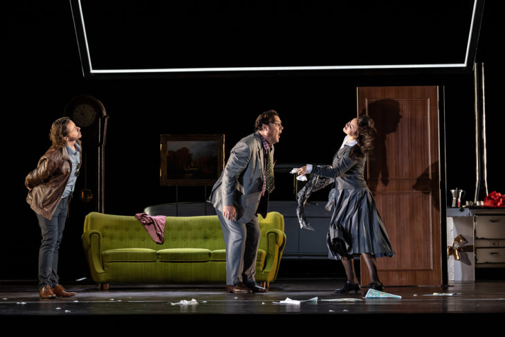 Don Pasquale – Royal Opera House Review