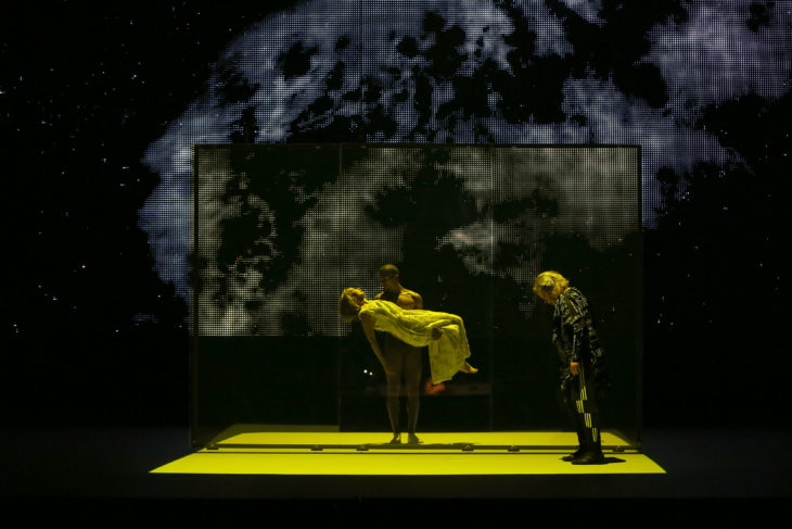 Orpheus and Eurydice – English National Opera Review