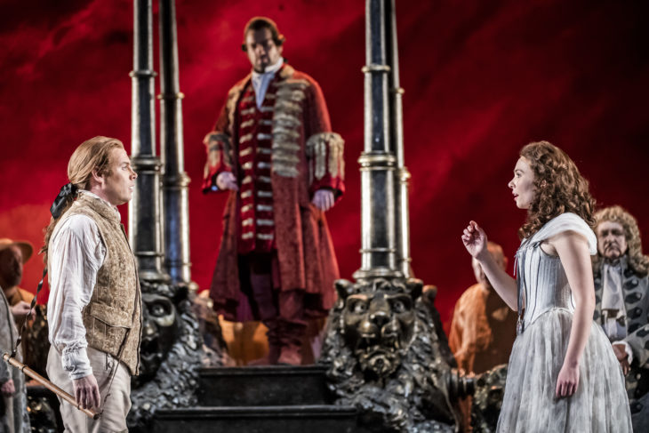 The Magic Flute – Royal Opera House Review